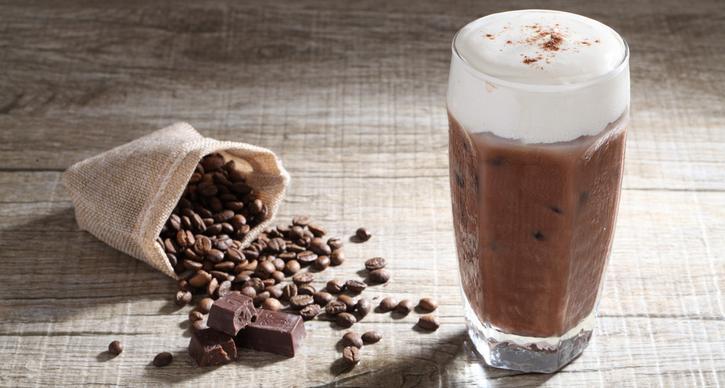 咖啡奶茶加盟